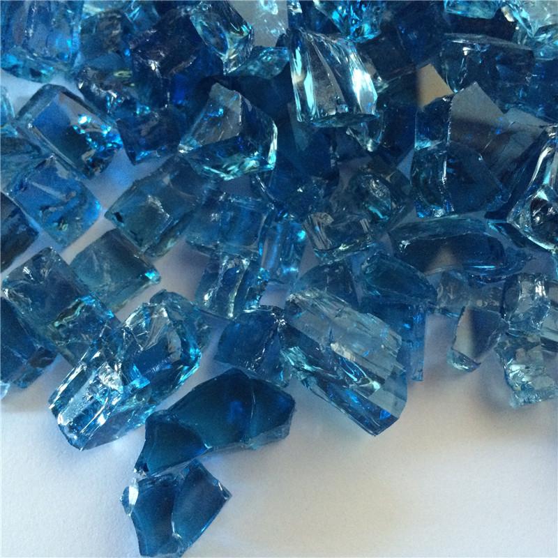F Blue