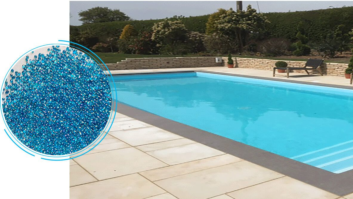 Swimming Pool Bead