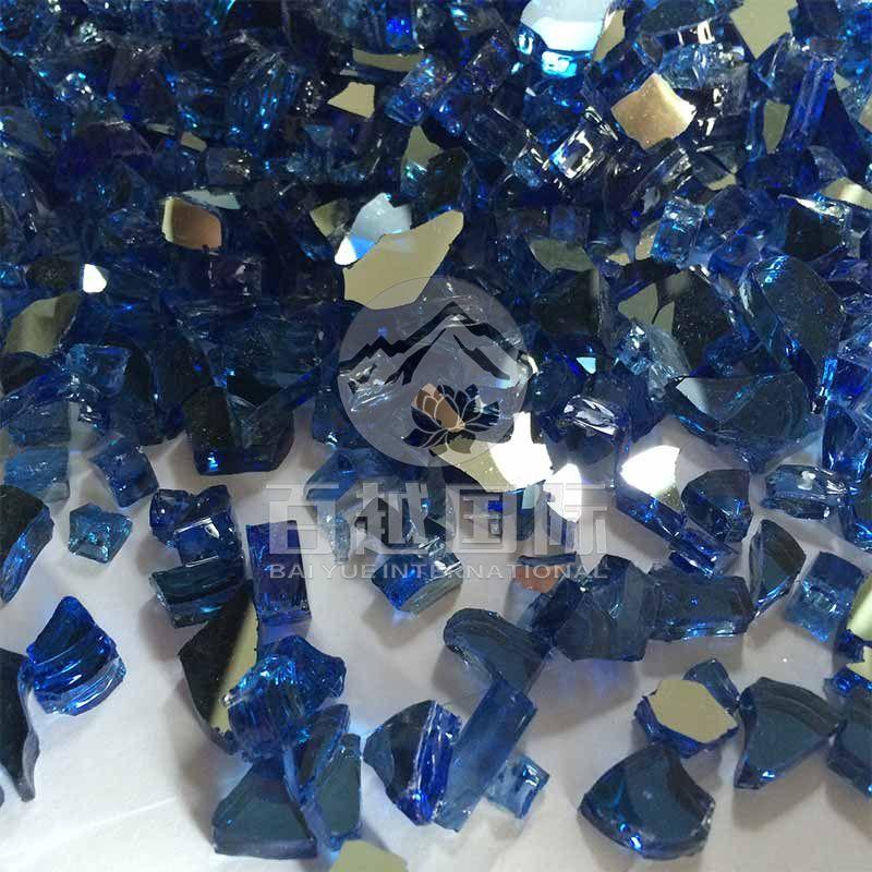 Diamond Blue